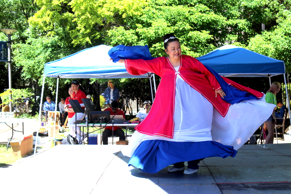 5 highlights from the 2019 NC Korean Festival | The NC