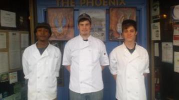 Team Phoenix Brevard