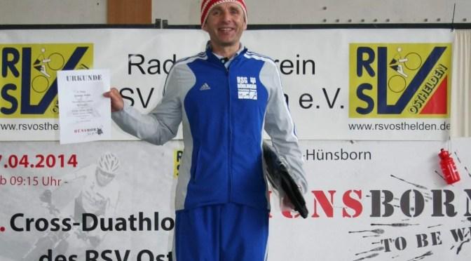 Trainingsplan für HünsbornToBeWild zu gewinnen!