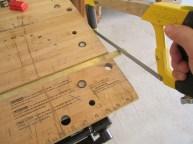 trim backsaw brass spine