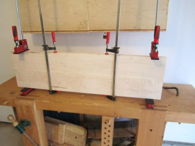 laminate dresser boards
