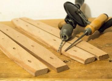 battens allow wood movement