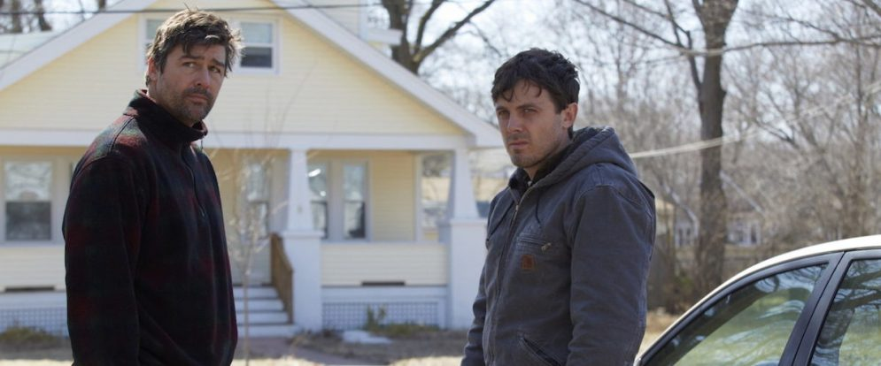 Manchester by the Sea (2016 Hitchaboo)