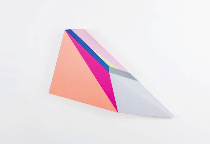 Zin Helena Song - Polygon in space 22
