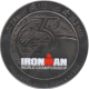 IRONMAN Hawaii Finisher 2013