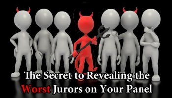 Million Dollar Jury Trial Case Themes You Can Steal | Trial