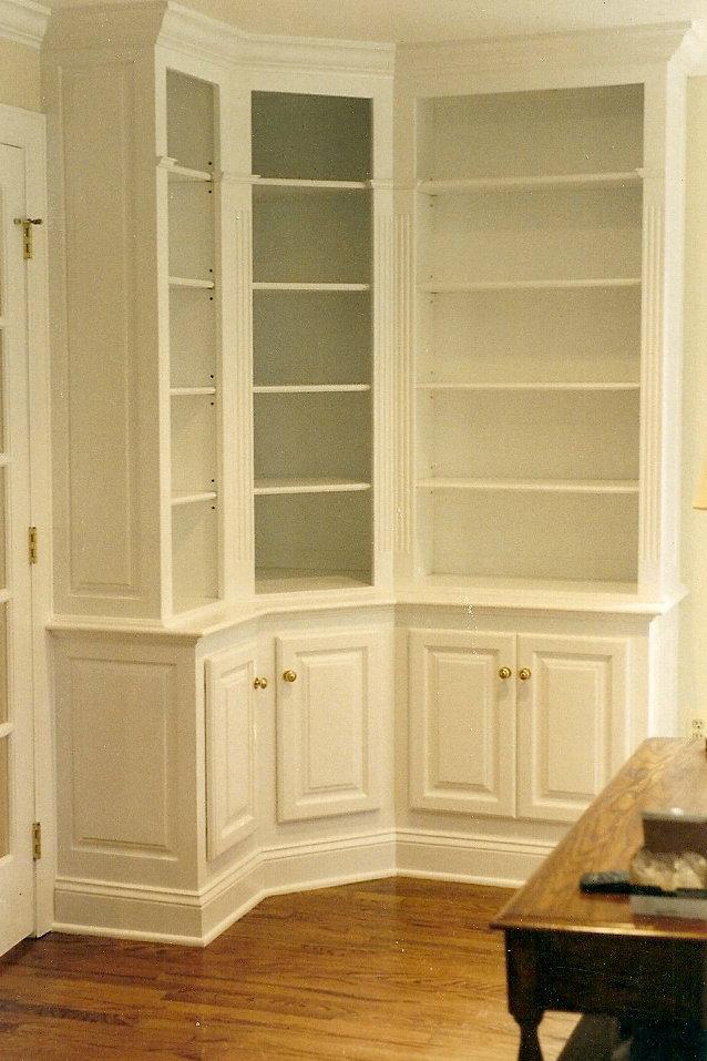 Display Cabinets Whitney Point Vestal Binghamton Ny