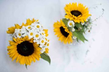 Sunflowers Wedding (3)