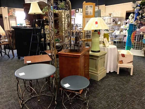 Surprising 125 Triangle Thrift Shops Consignment Shops Antique Home Interior And Landscaping Palasignezvosmurscom