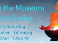 yoga city raleigh museum