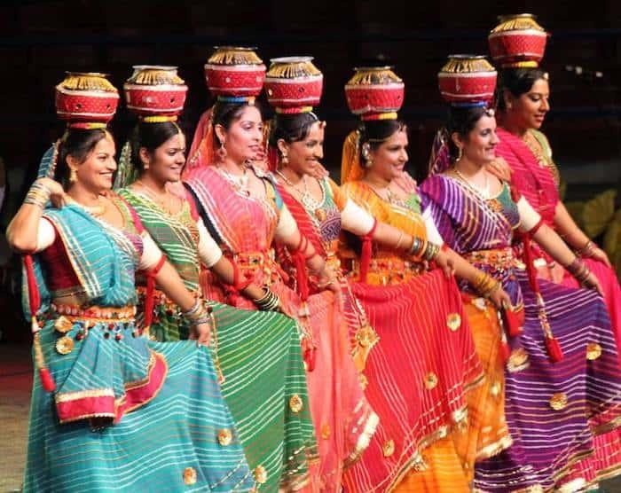 Nuv Yug Indian Fest