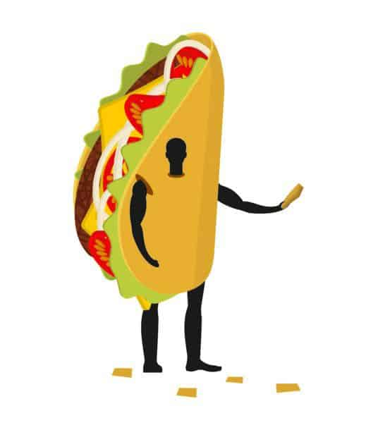 National Taco Day: Dress as a taco and get a free entrée at Chuy's