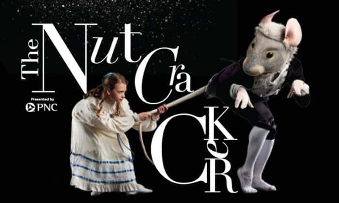 "Carolina Ballet's ""The Nutcracker"" in Durham December 14-15"