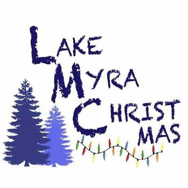 Raleigh Christmas Tree Lighting 2020 Lake Myra Christmas Lights back in Wendell for 2020   Triangle on