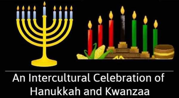 Celebration of Lights in Pittsboro -- An Intercultural Celebration of Hanukkah and Kwanzaa