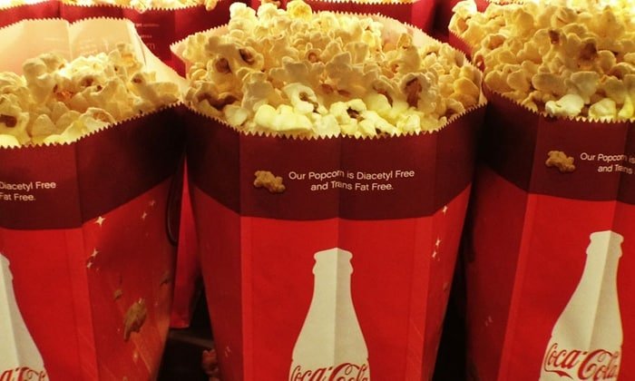 Grab these movie tickets deals while they last