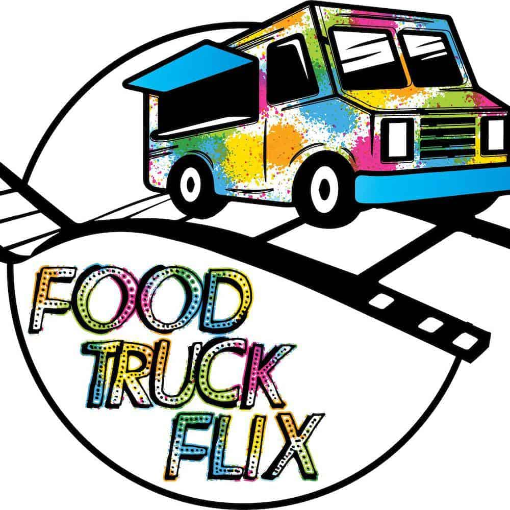 Food Truck Flix Drive In Movies In Raleigh And Rtp Triangle On The Cheap