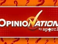 logo of opinionation trivia