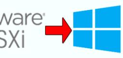 from VmWare to Windows Hyper-V