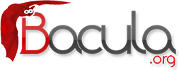 Install Bacula on debian systems