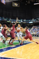 Cheryl Treworgy, Triangle Sports Network