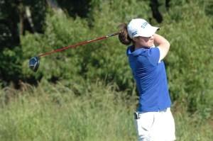 Lindy Brown, Duke Sports Information