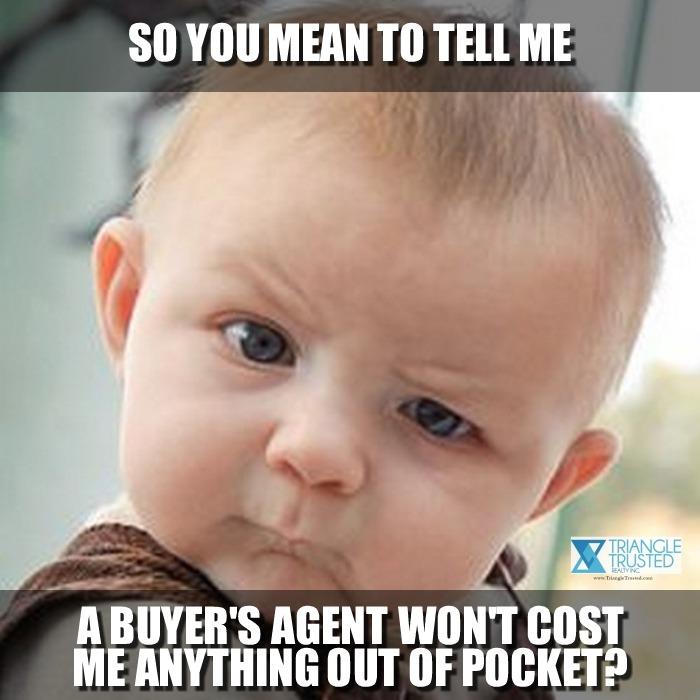 Buyer Agency is smart
