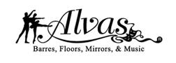 ssmAlvas Barres Floors Mirrors Music