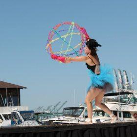 Louise Reichlin & Dancers/ LA Choreographers & Dancers