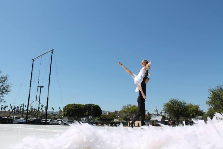 LouiseReichlin&Dancers
