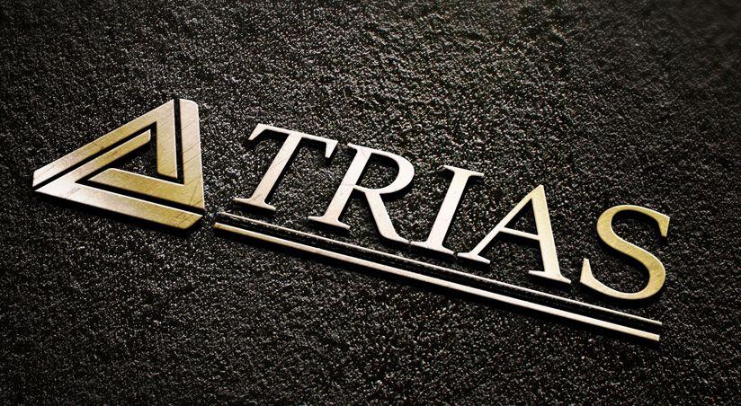 Logo - TRIAS 3D