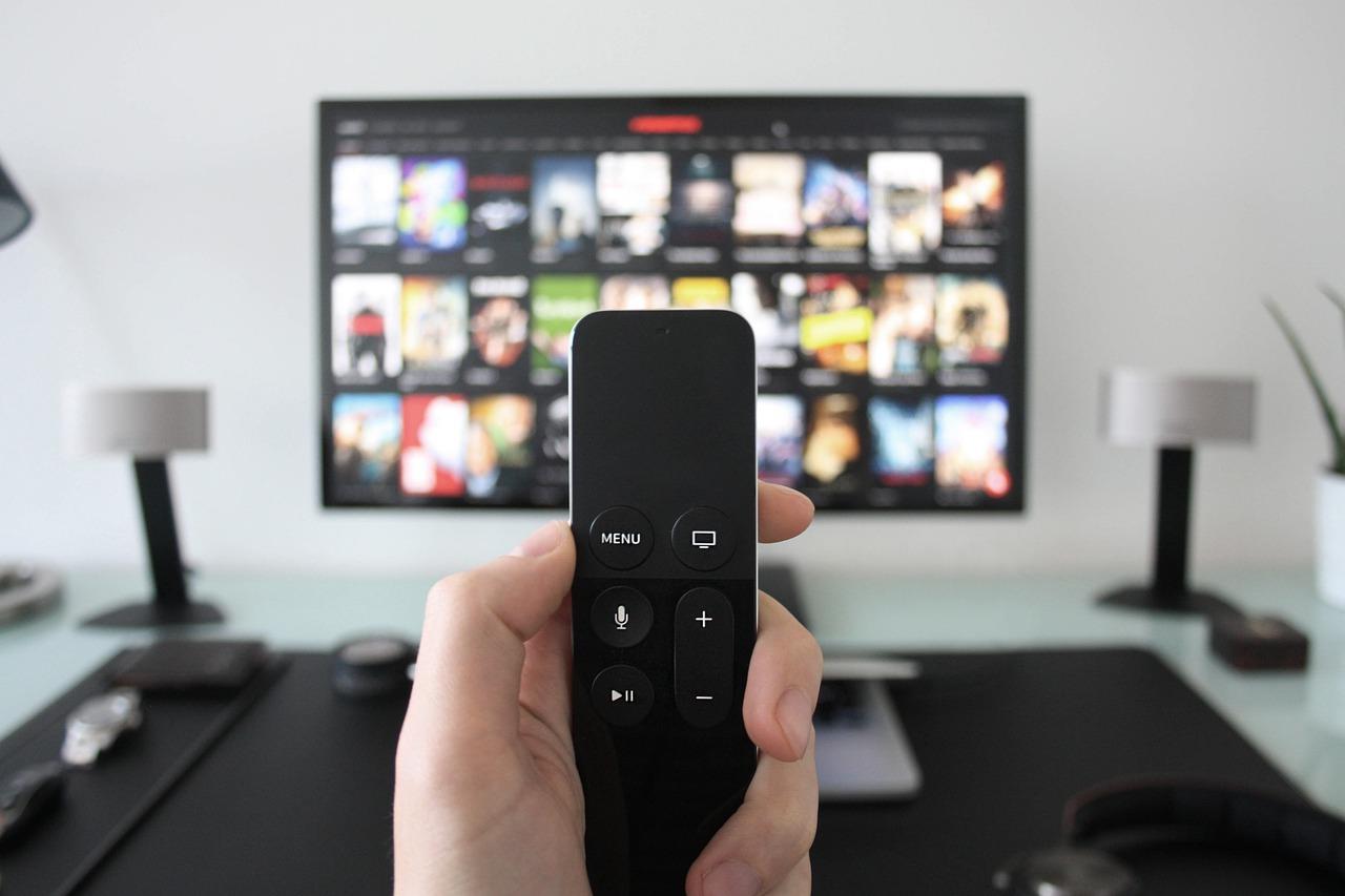Streaming-Serien