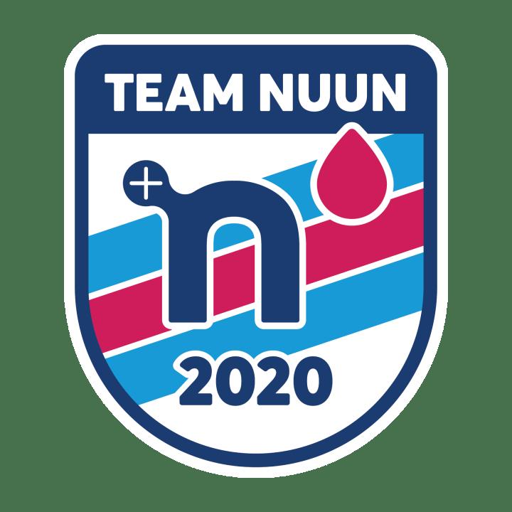 Team Nuun 2020 Logo