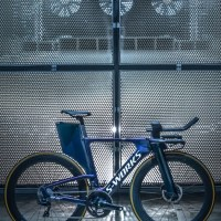 【メーカーNEWS】 NEW SHIV S-WORKS DISC発売