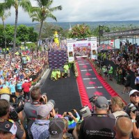 IRONMAN WORLD CHAMPIONSHIP Report