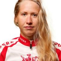 Anastasia Gorbunova