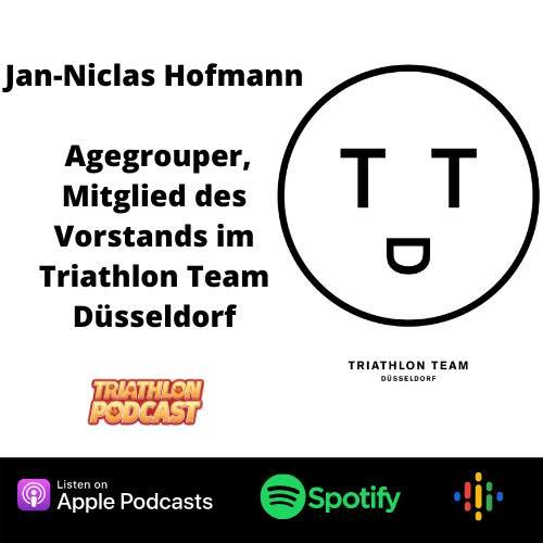 Triathlon-Podcast