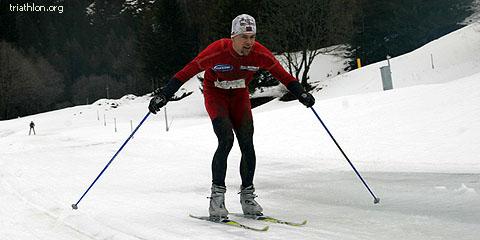 Триатлон Мастерс -- Итоги прошедших соревнований 2007 года