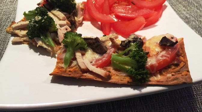 Nutritious brunch recipes for triathletes