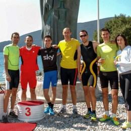 Članovi TK Podgorica