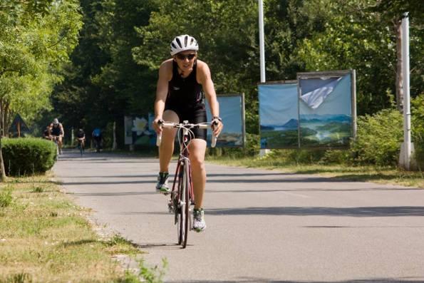 Biciklistički segment