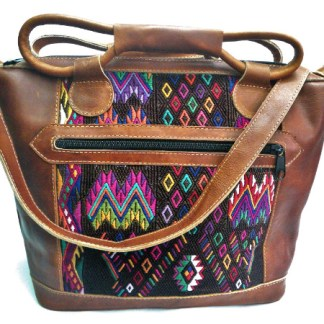 Leather/Textile Bags