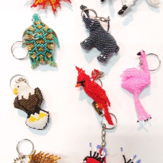 Medium Keychains