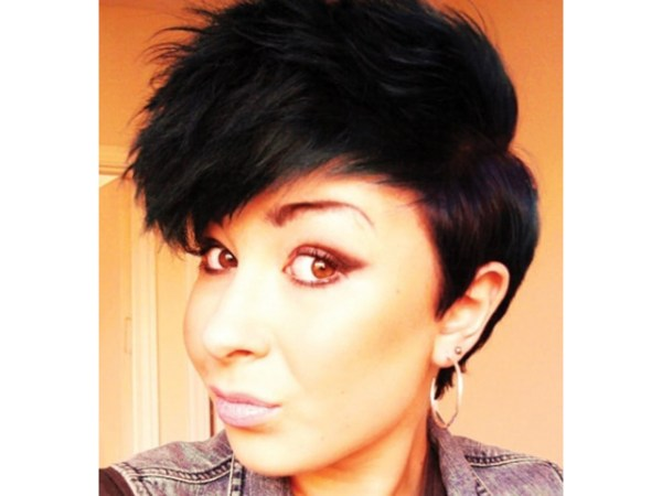 La Riche Directions Ebony Black Hair Dye