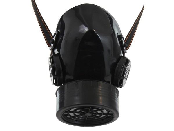 Poizen Industries Single Chamber Filter Dystopian Gas Mask CM1