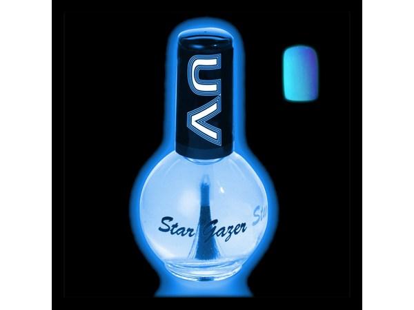 Stargazer Neon UV Top Coat