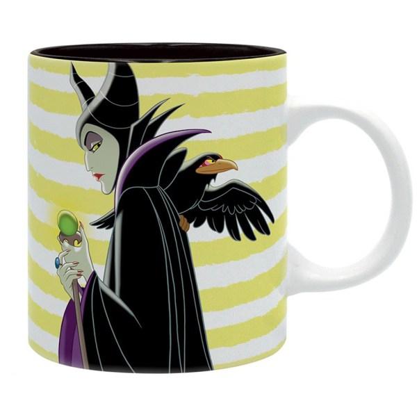 Disney Villains Maleficent Mug Sleeping Beauty Aurora