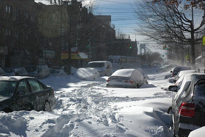 Tribeca Citizen Protect Yourself From Old Man Winter