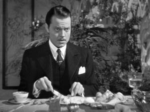 The Triumph of Orson Welles Oct 27