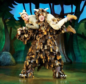 The Gruffalo: Live on Stage @ Tribeca Performing Arts Center | New York | New York | United States